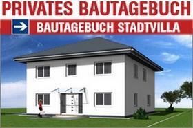 Bautagebuch Villa Marienborn