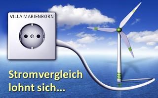 Stromvergleich für günstigen Strom