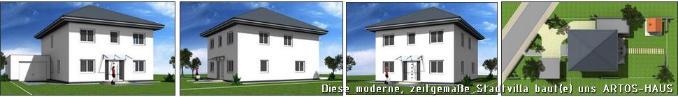 """Bautagebuch """"Villa Marienborn"""". Wir bauen eine Stadtvilla. header image 3"""