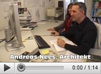 Artos Video-Bautagebuch Teil 2, die Architekten- und Werksplanung