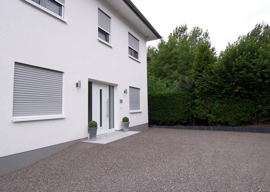 aussenanlagen und garten unserer stadtvilla bautagebuch villa marienborn wir bauen eine. Black Bedroom Furniture Sets. Home Design Ideas