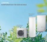Unsere Daikin Luft-Wasser-Wärmepumpenanlage