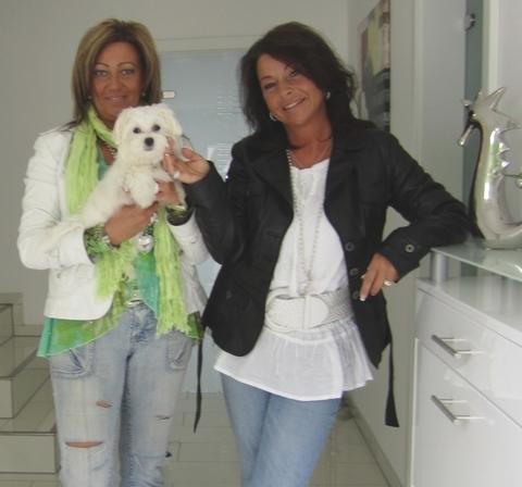 Die 3 Ladys der Villa Marienborn...