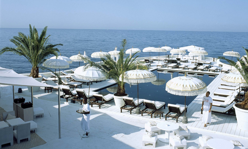 Purobeach Palma de Mallorca, unser Tipp!!!