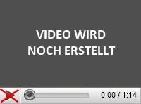 VIDEO IN KÜRZE VERFÜGBAR