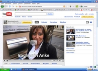 You Tube Videokanal Bautagebuch