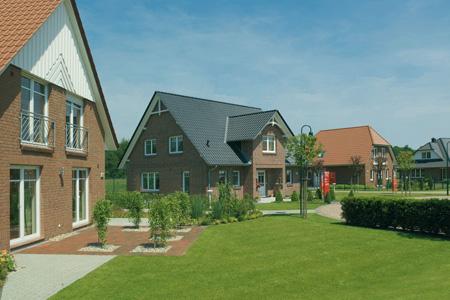 Der Viebrockhaus Musterhauspark Kaarst