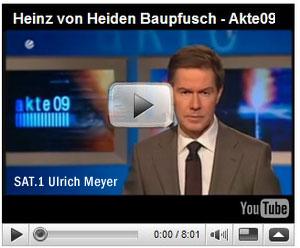 Sat 1 Akte Heinz Von Heiden