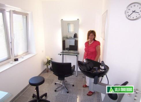 Hair-Styling Studio von Anke