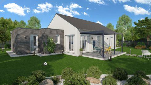Erstellung mit 3D-Hausplaner von Cedreo