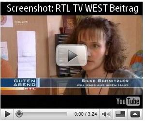 RTL WEST TV-Beitrag Familie Schnitzler Wegberg
